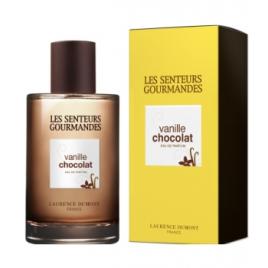 Les Senteurs Gourmandes Eau de Parfum Vanille Chocolat 100ml Les Senteurs Gourmandes Accueil Onaturel.fr