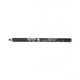 Purobio Cosmetics Crayon pour les yeux kajal 01 Noir 1.3g Purobio Cosmetics Accueil Onaturel.fr