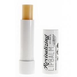 Purobio Cosmetics Baume à lèvres Revitalizing