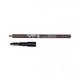 Purobio Cosmetics Crayon pour sourcils 07 Tourterelle 1.3g