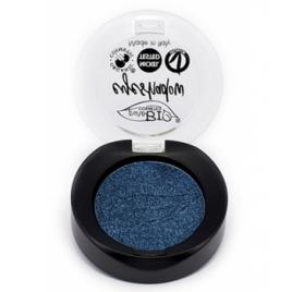 Purobio Cosmetics Fard à paupières shimmer 07 Bleu 2.5g Purobio Cosmetics Accueil Onaturel.fr