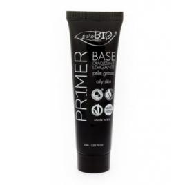 Purobio Cosmetics Base de teint pour peau grasse 30g