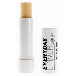 Purobio Cosmetics Baume à lèvres Everyday