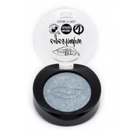Purobio Cosmetics Fard à paupières shimmer 09 Bleu clair 2.5g