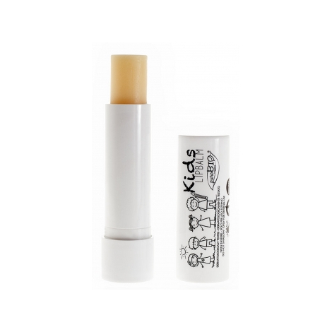 Purobio Cosmetics Baume à lèvres Kids Purobio Cosmetics Accueil Onaturel.fr