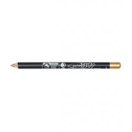 Purobio Cosmetics Crayon pour les yeux kajal 45 Laiton 1.3g Purobio Cosmetics Accueil Onaturel.fr