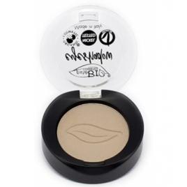 Purobio Cosmetics Fard à paupières mat 02 Tourterelle 2.5g