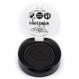 Purobio Cosmetics Fard à paupières mat 04 Noir 2.5g