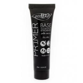Purobio Cosmetics Base de teint pour peau sèche 30g
