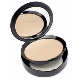 Purobio Cosmetics Fond de teint compact 03 9g