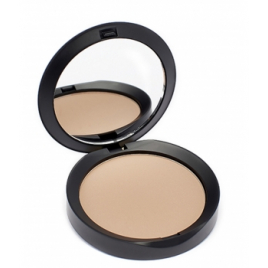 Purobio Cosmetics Poudre bronzante Reslendent mat 03 Brun beige 9g Purobio Cosmetics