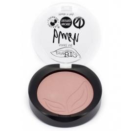 Purobio Cosmetics Blush 01 Rose satiné 5.2g