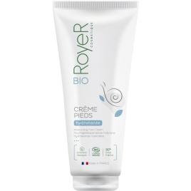 Royer Crème pieds hydratante à la bave fraîche d'escargot 75ml Royer Crèmes corporelles bio Onaturel.fr