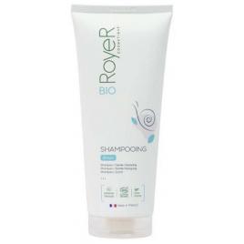 Royer Shampooing à la bave fraîche d'escargot 200ml Royer Shampooings Cheveux normaux Onaturel.fr