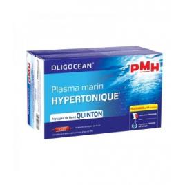 Super Diet PMH (Quinton) programme Ampoules 2x20x15ml PROMO Super Diet Accueil Onaturel.fr