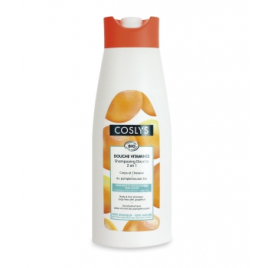 Coslys Shampoing Douche Pamplemousse Bio 750 ml Coslys Shampooings Bio et Soins capillaires Onaturel.fr