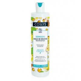 Coslys Huile de douche pépins de raisin 380ml Coslys Soins du corps Bio Onaturel.fr