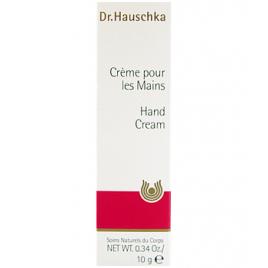 Dr. Hauschka Miniature Crème pour les Mains 10ml