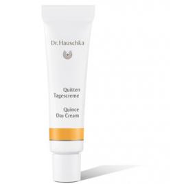 Dr. Hauschka Miniature Crème de jour au Coing 5ml  Soins de jour Bio Onaturel.fr