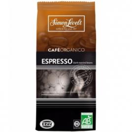 Letika Simon Lévelt Café en grain Espresso 250g Letika Accueil Onaturel.fr