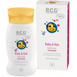Eco Cosmetics Bain moussant bébé Argousier et Grenade 200ml Eco Cosmetics Bain / Shampooing Onaturel.fr