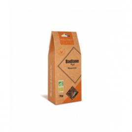 Nat et Form - Tisane badiane Bio - 75 gr