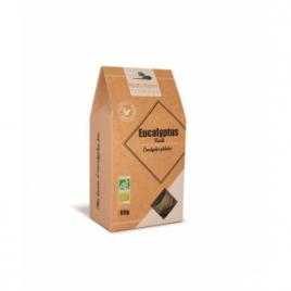 Nat et Form - Tisane Eucalyptus Bio - 60 g