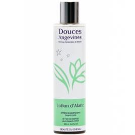 Les Douces Angevines Lotion d'Alaric après shampoing embellisseur 200ml Les Douces Angevines Accueil Onaturel.fr