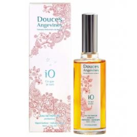 Les Douces Angevines Eau de Parfum iO Ce que je suis 50ml Les Douces Angevines Accueil Onaturel.fr