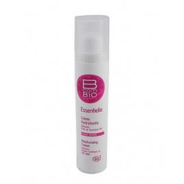 Bcombio Crème essentielle visage peaux sèches à l'Edelweiss 50ml Bcombio Crèmes anti-âge Bio Onaturel.fr