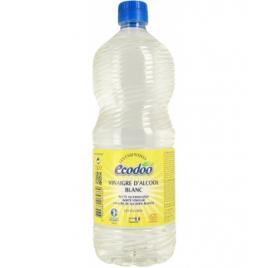 Ecodoo Vinaigre d'alcool blanc 1L Ecodoo Multi Usages Onaturel.fr