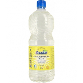Ecodoo Vinaigre d'alcool blanc 1L Ecodoo