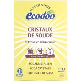 Ecodoo Cristaux de Soude 500g Ecodoo Lessives Bio Onaturel.fr
