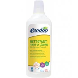 Ecodoo Nettoyant fruits et légumes 750ml Ecodoo Maison Bio Onaturel.fr