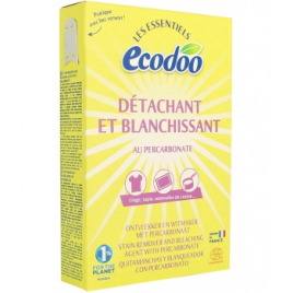 Ecodoo Détachant et Blanchissant au percarbonate 350g