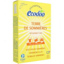 Ecodoo Terres de Sommières 350g Ecodoo Entretien ménager Onaturel.fr