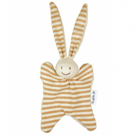 Keptin jr Doudou little toddel classic brun naturel 17 cm Keptin jr Categorie temp Onaturel.fr