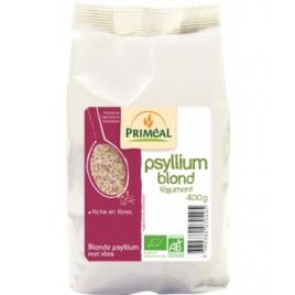 Primeal Psyllium blond bio 400g Primeal Accueil Onaturel.fr