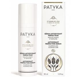 Patyka Sérum antioxydant perfecteur 30ml Patyka  Accueil Onaturel.fr