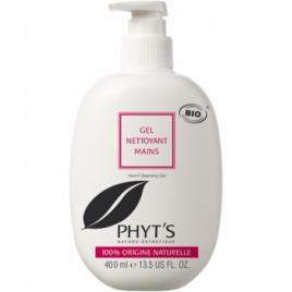 Phyts Gel nettoyant pour les mains 400ml