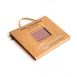 Couleur Caramel Ombre à paupières n°66 vieux rose nacré 2.5g