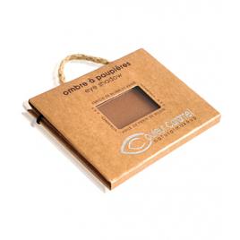 Couleur Caramel Ombre à paupières n°105 Moorea 2.5g