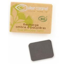 Couleur Caramel Recharge Ombre à paupières n°074 Gris anthracite 1.3g