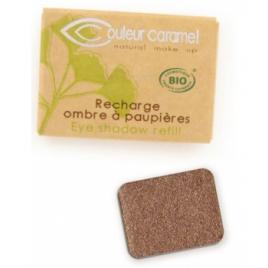 Couleur Caramel Recharge Ombre à paupières n°105 Moorea nacré 1.3g