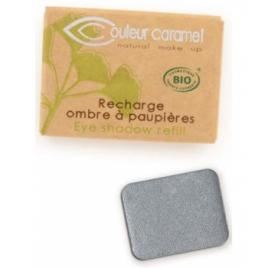 Couleur Caramel Recharge Ombre à paupières n°024 gris nacré 1.3g