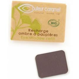 Couleur Caramel Recharge Ombre à paupières n°036 Mauve sombre 1.3g