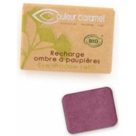 Couleur Caramel Recharge Ombre à paupières n°037 prune nacré 1.3g