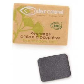 Couleur Caramel Recharge Ombre à paupières n°049 gris anthracite nacré 1.3g