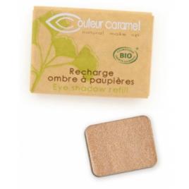 Couleur Caramel Recharge Ombre à paupières n°106 Tiaré nacrée 1.3g