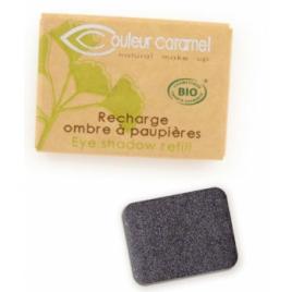 Couleur Caramel Recharge Ombre à paupières n°149 Gris profond nacré 1.3g